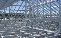 Analysis of The Five Advantages of Using Steel Structure Warehouse